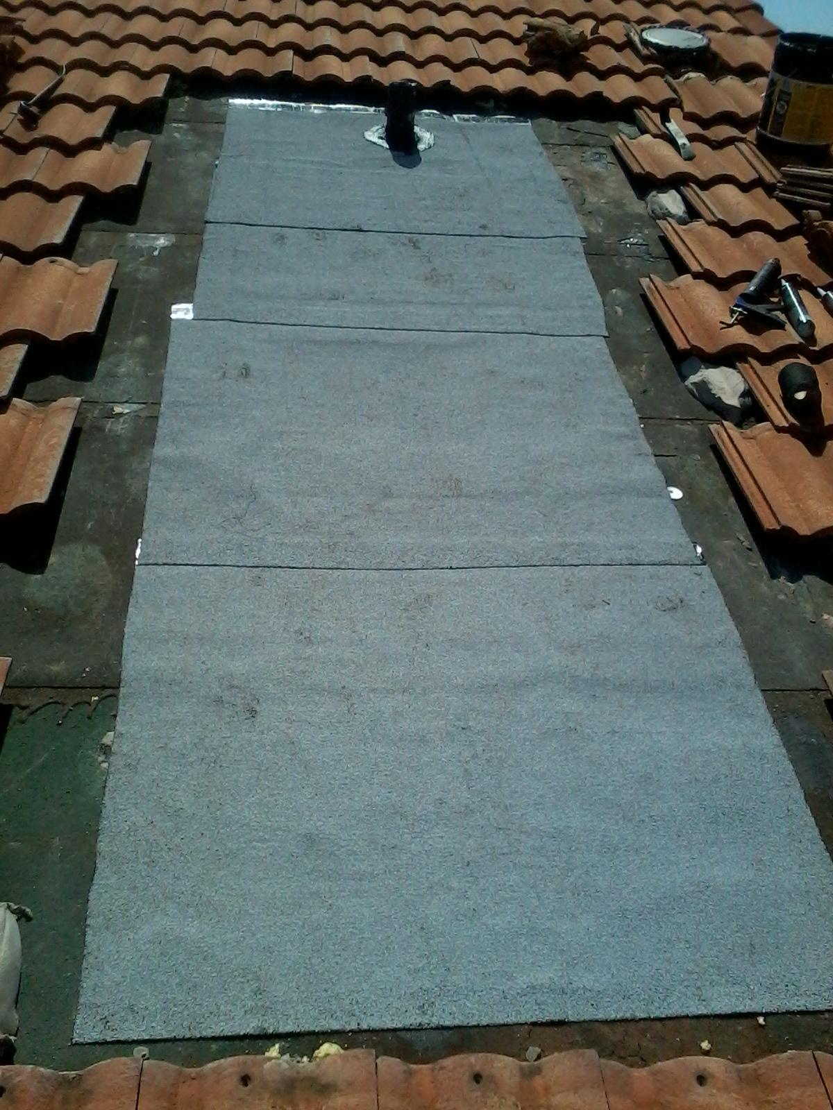 22 Deerfield Beach Apts Tile Roof Repair