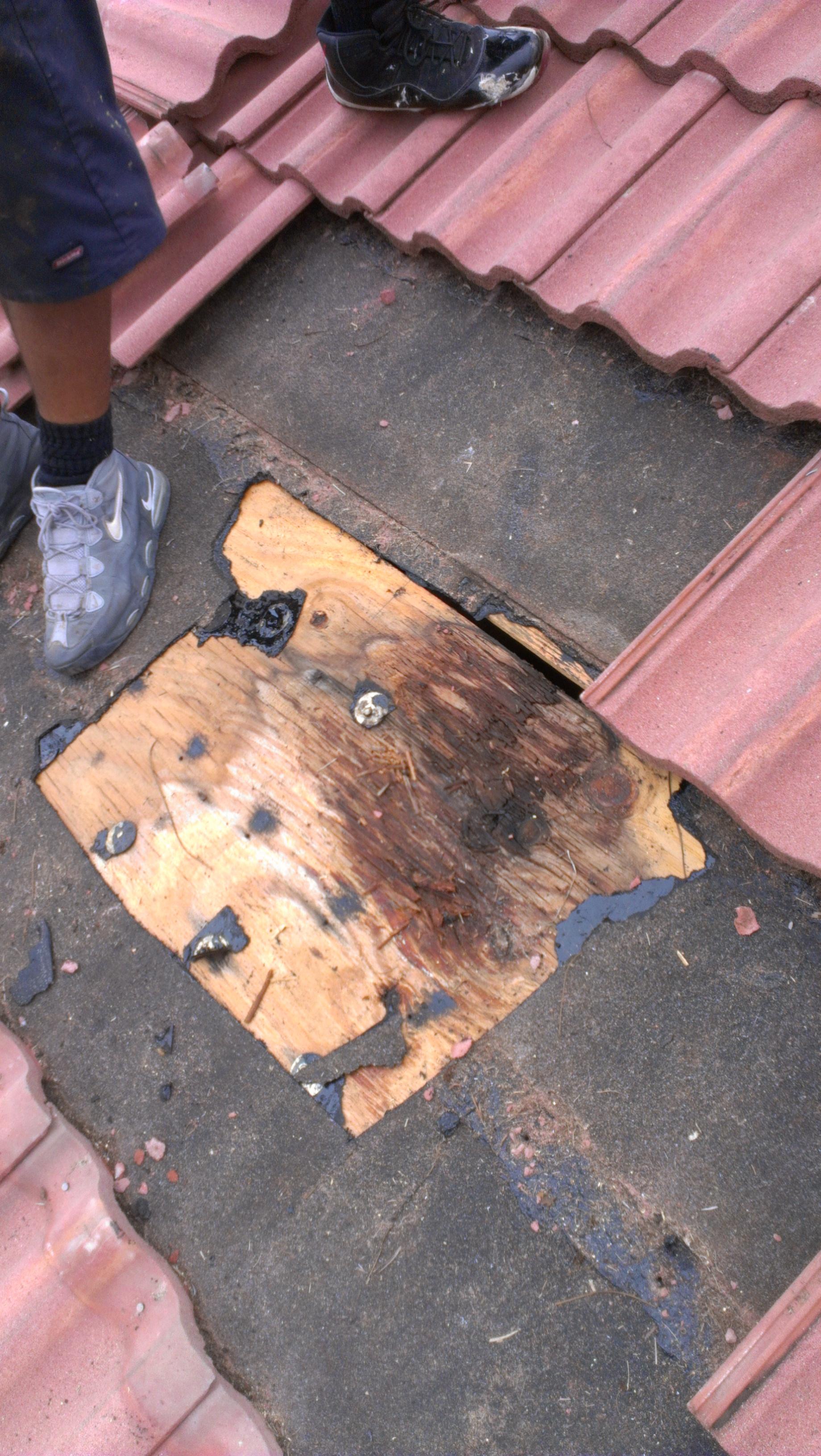 31 Roofing Repair KSppor Home