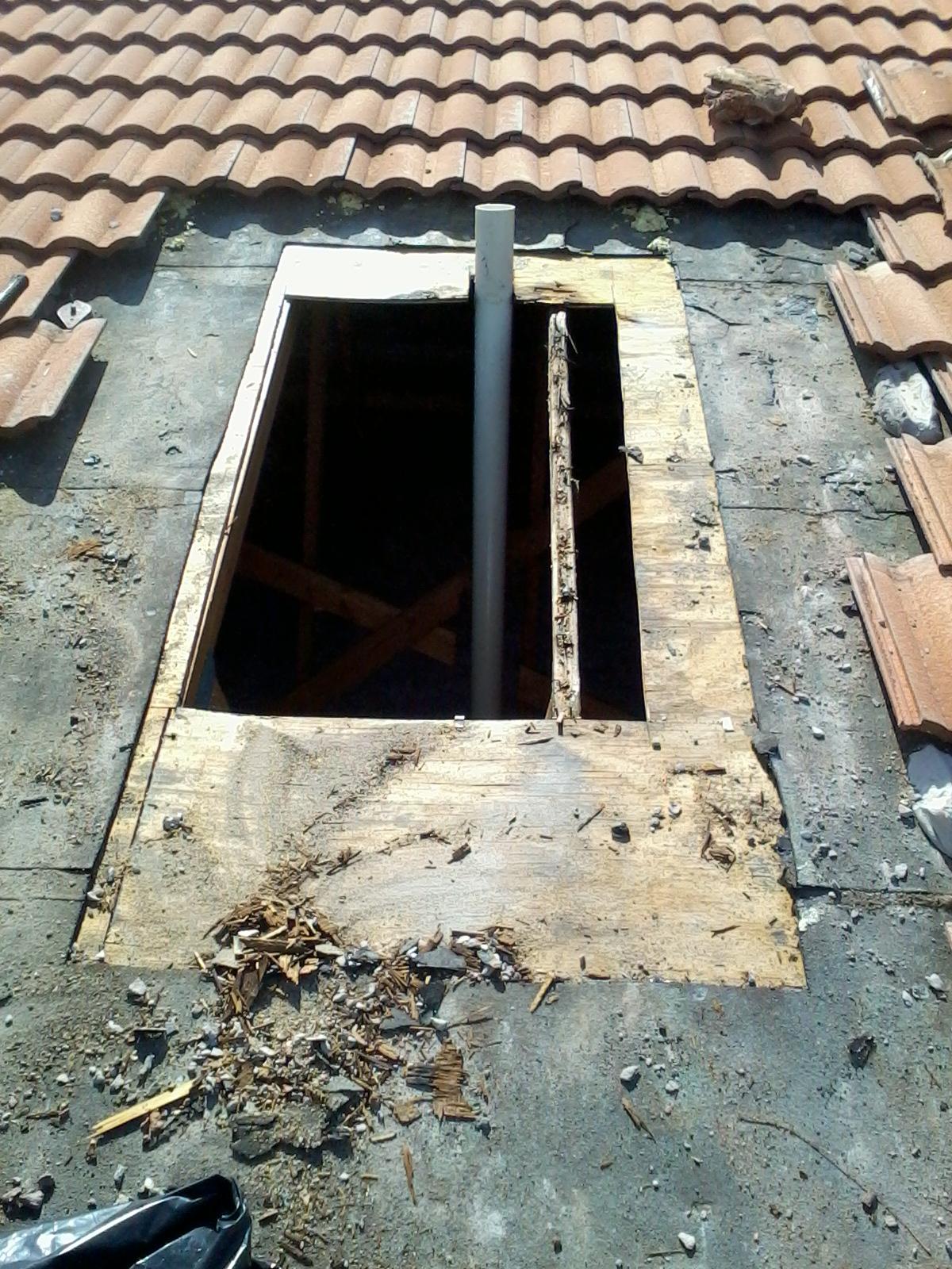 21 Deerfield Beach Apts Tile Roof Repair