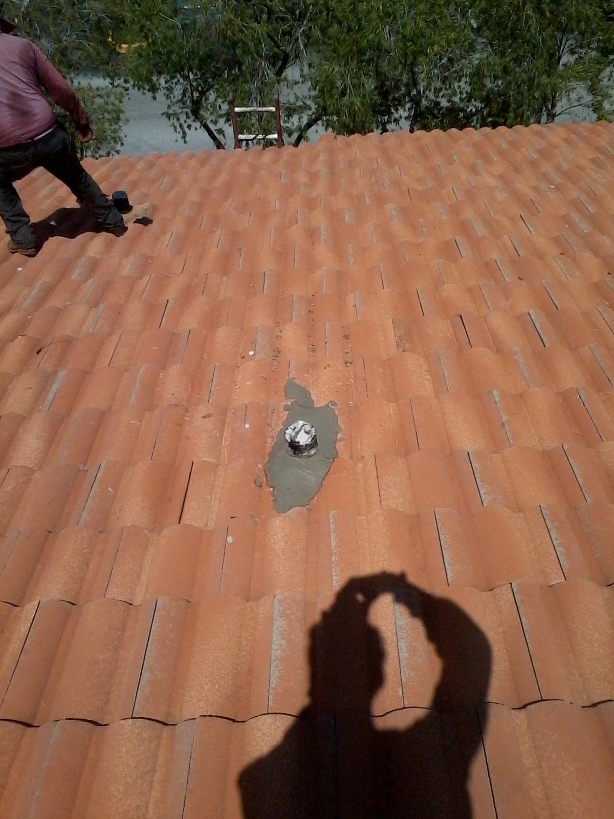 Roof Leak Repair Cost Preventive Maintenance
